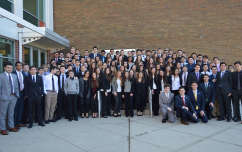 Pascack Hills DECA: Regionals to States