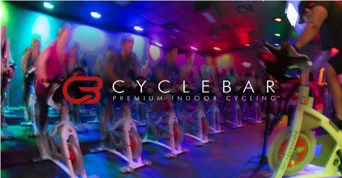 CycleBar Spins Into Montvale