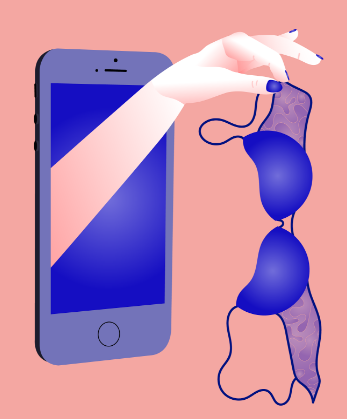 The Naked Reality of Sexting