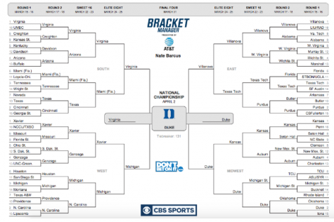 March Madness Preview and Predictions