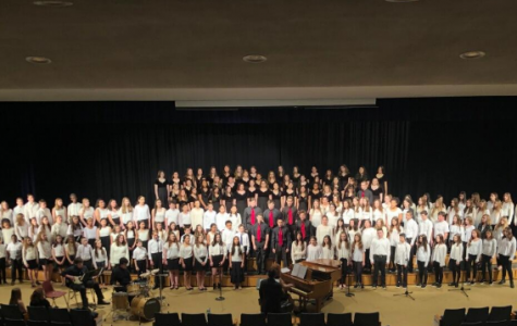 2018 PH Interdistrict Choral Festival: A night of music, smiles, and unity