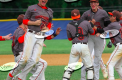 Hills Baseball Captures First County Title in 31 Years