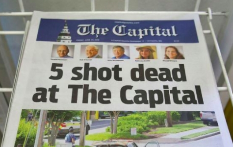 The Deadly Shooting at the Capital Gazette