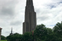 City with a side of green: University of Pittsburgh
