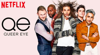 Keep an Eye Out for Queer Eye