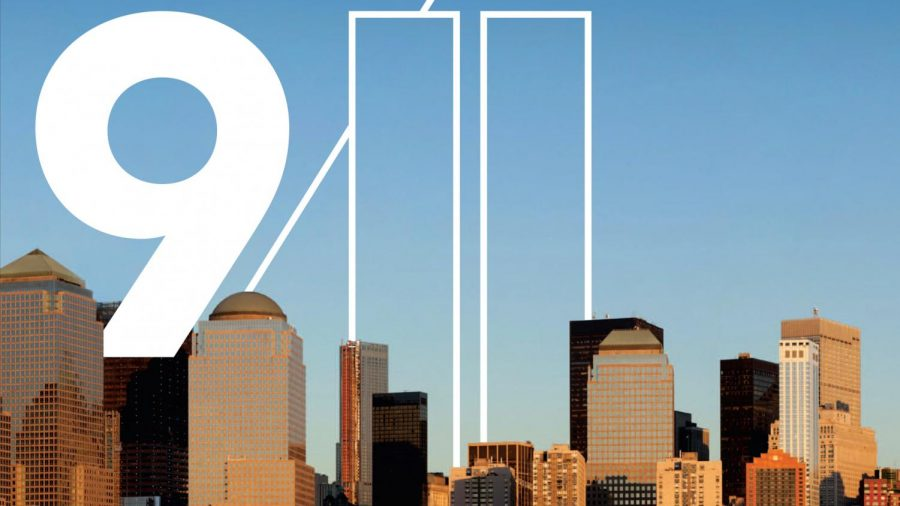 9/11 - Why We Never Forget