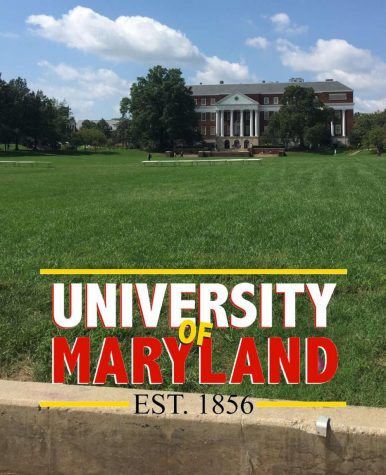 Be Fearless at the University of Maryland