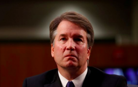 Kavanaugh: The Supreme Court Nominee Accused of Sexual Assault