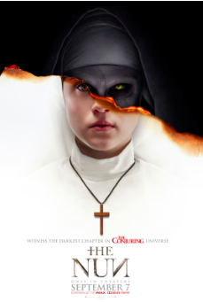 'The Nun': A Disappointing Addition to the Conjuring Universe