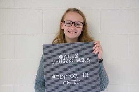 Photo of Alexandra Truszkowska