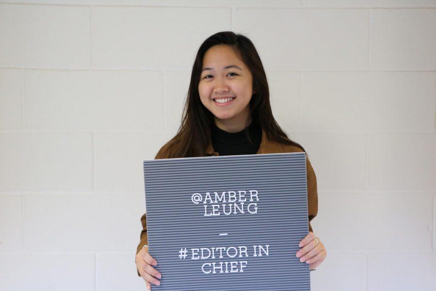 Amber Leung