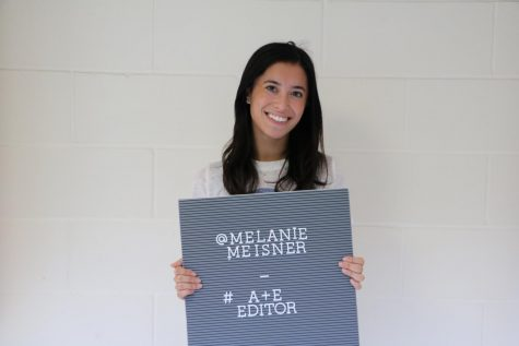 Photo of Melanie Meisner