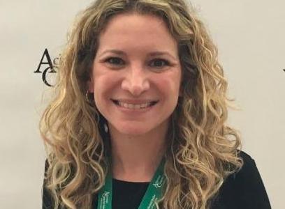 Holocaust Studies Teacher Mrs. Lutz Receives the Honor of U.S. Holocaust Museum Teacher Fellow