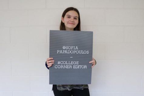 Sofia Papadopoulos