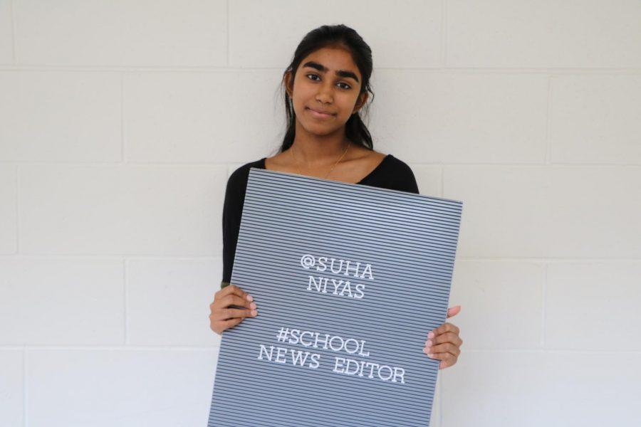 Suha Niyas