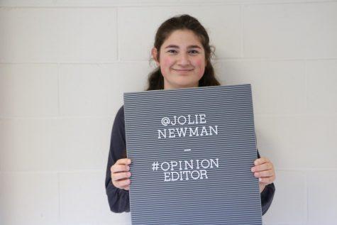 Jolie Newman