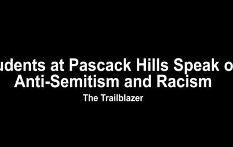 Video: Anti-Semitism at Pascack Hills