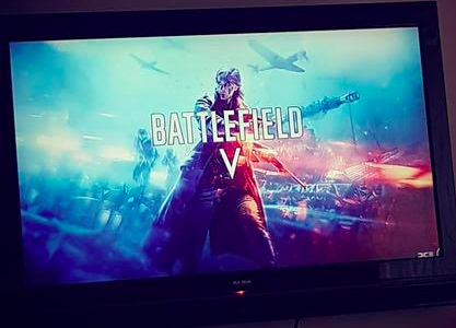 Battlefield V Game Review