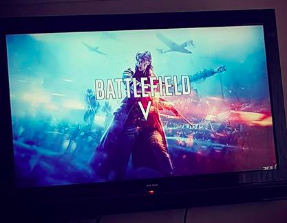 Battlefield V Game Review