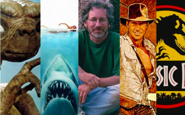 Reflecting on 72 Years With Steven Spielberg