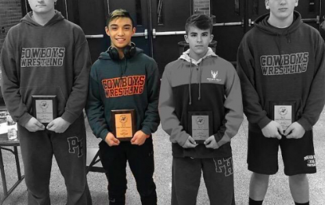 'Pinning' Down the Athlete of The Week: Ben Bautista