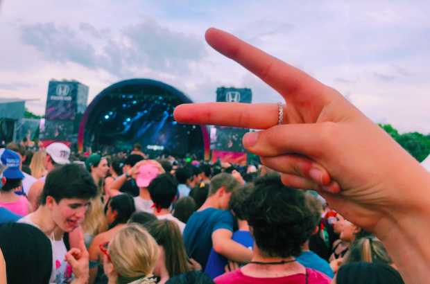 The Ins and Outs of Govball 2019