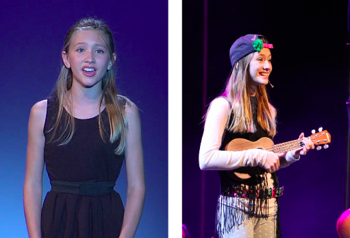 From Hills to Broadway?: Christina Priestner