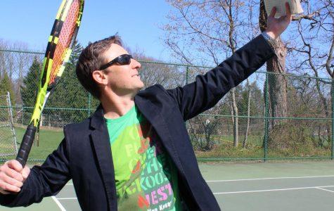 Jordan Saxon, Dedicated Teacher, Coach, and Introducer