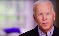 The Case Against Joe Biden for President