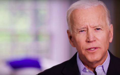 The Case Against Joe Biden for President