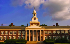 Roar like a Lion at The College of New Jersey