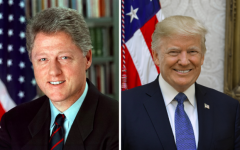 Bill Clinton's Impeachment Began Two Decades Ago. Trump's Is Much Different