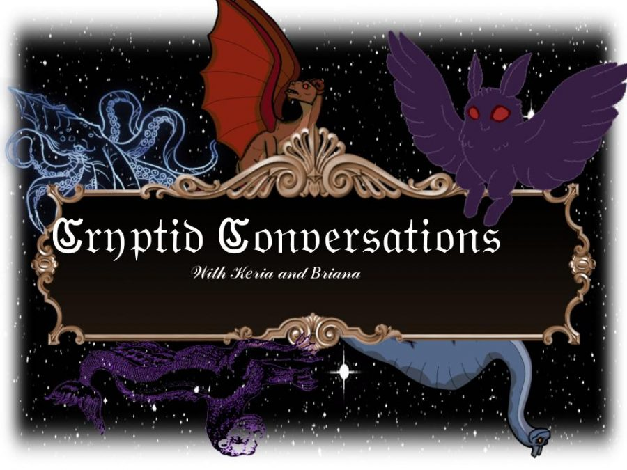 Cryptid Conversations: Chupacabra