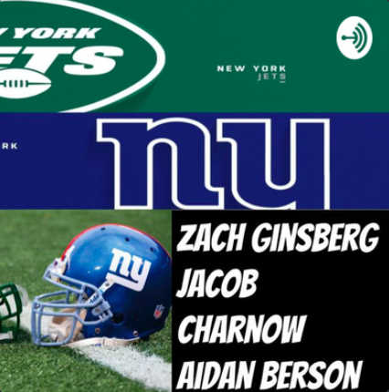 New York Football: Hot Takes
