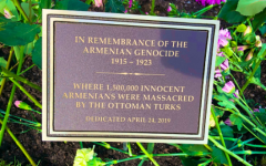 Bolstered by New Jersey Senator, US Senate Votes Unanimously to Recognize Armenian Genocide