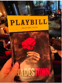 The gift of Broadway