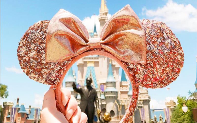 The Dawn of Disney+
