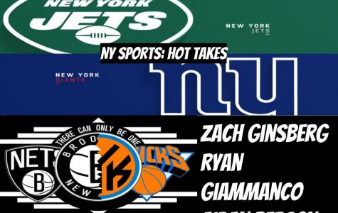 NY Sports: Hot Takes