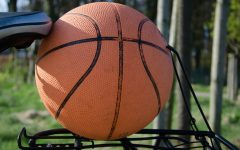 Many students were hoping to watch March Madness, a popular basketball tournament played each spring. Creative Commons Image courtesy of Matthias Penke on Flickr.