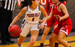 Emma McNierney wins North Jersey Girls Basketball Player of the Week