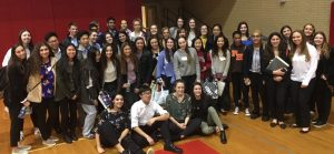 Hills students win big at first-ever virtual North Jersey Regional Science Fair
