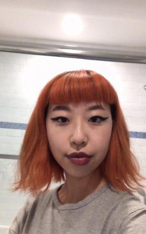 Photo of Claudia Kim