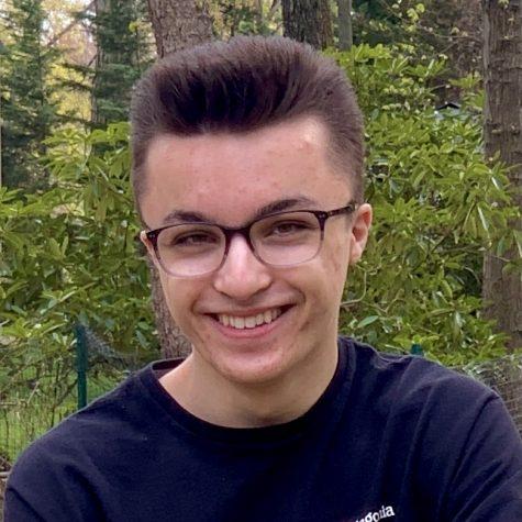 Photo of Jared Mitovich