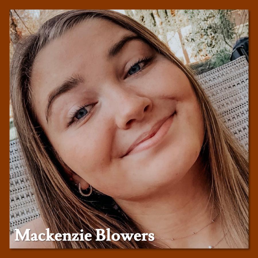 Mackenzie Blowers