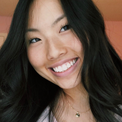 Photo of Christina Kim