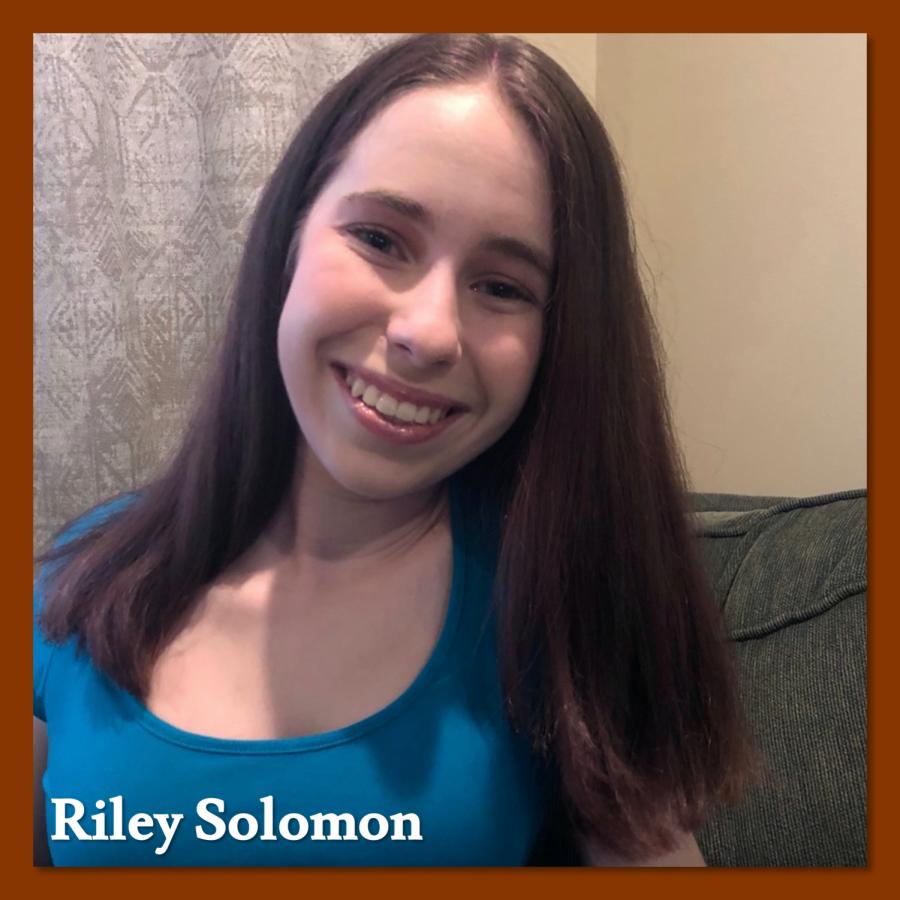 Riley Solomon
