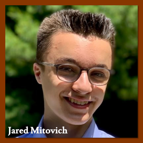 Photo of Jared Mitovich
