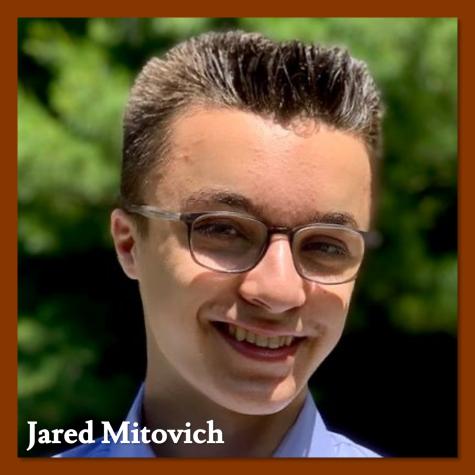 Jared Mitovich