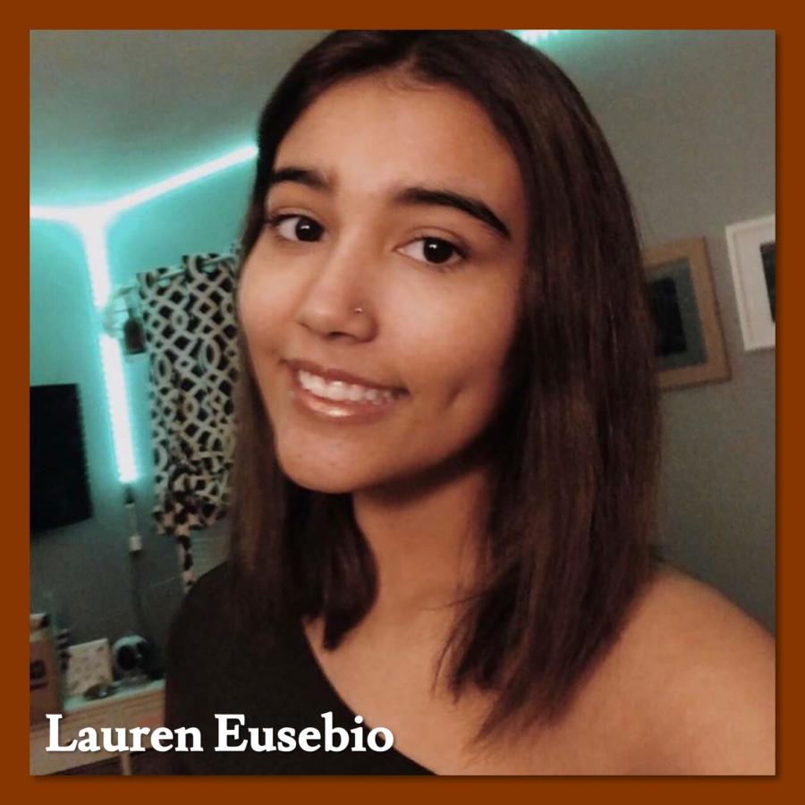 Lauren Eusebio