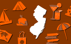 Whether it's beaches, campsites, restaurants, or shopping malls, here's the latest on reopening in New Jersey.